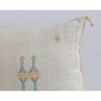 Cactus Silk Pillow LG2