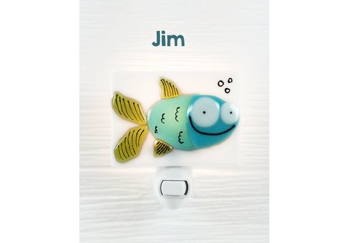 Nightlight Jim