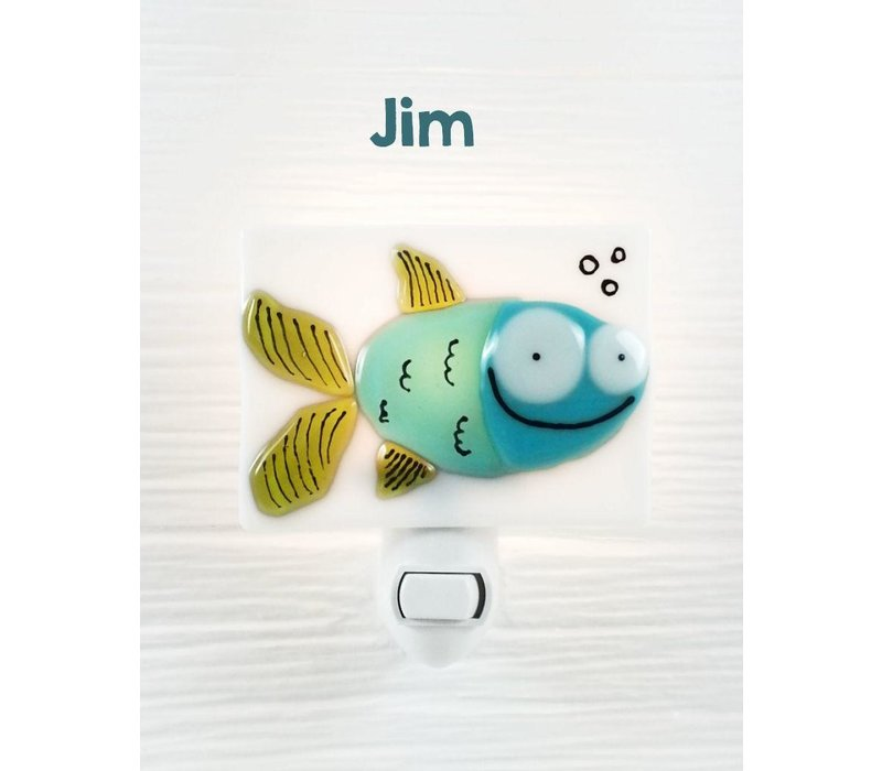 Nightlight Jim