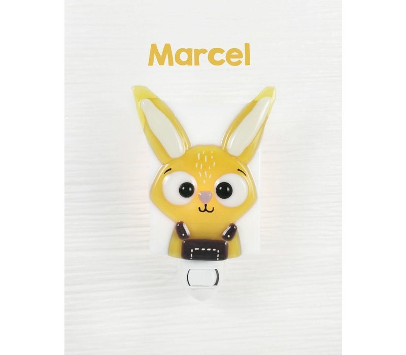 Nightlight Marcel