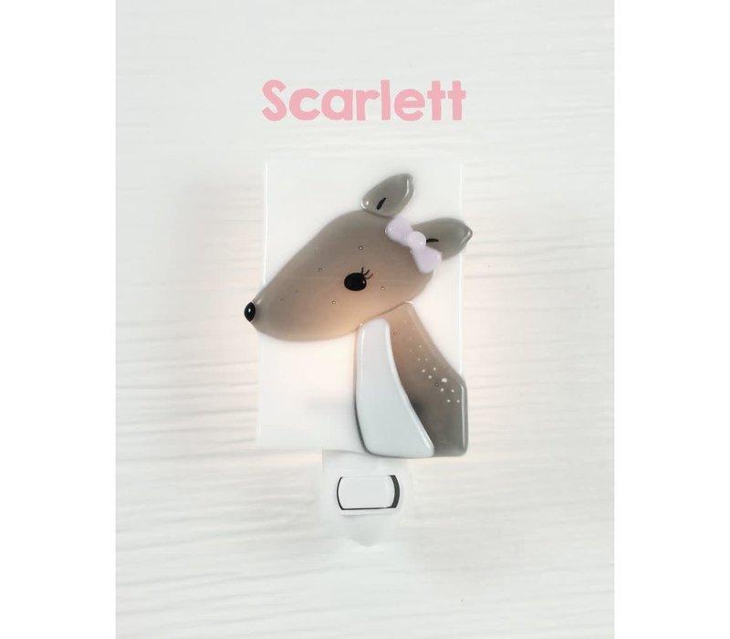 Nightlight Scarlett