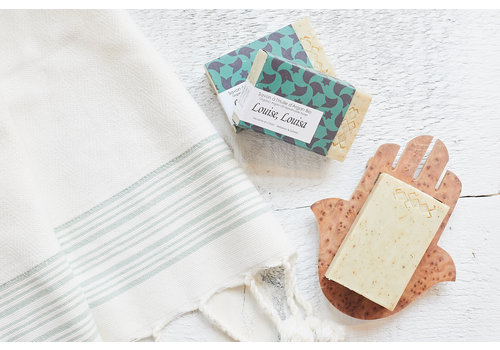 Natural Soap- Louise Louisa