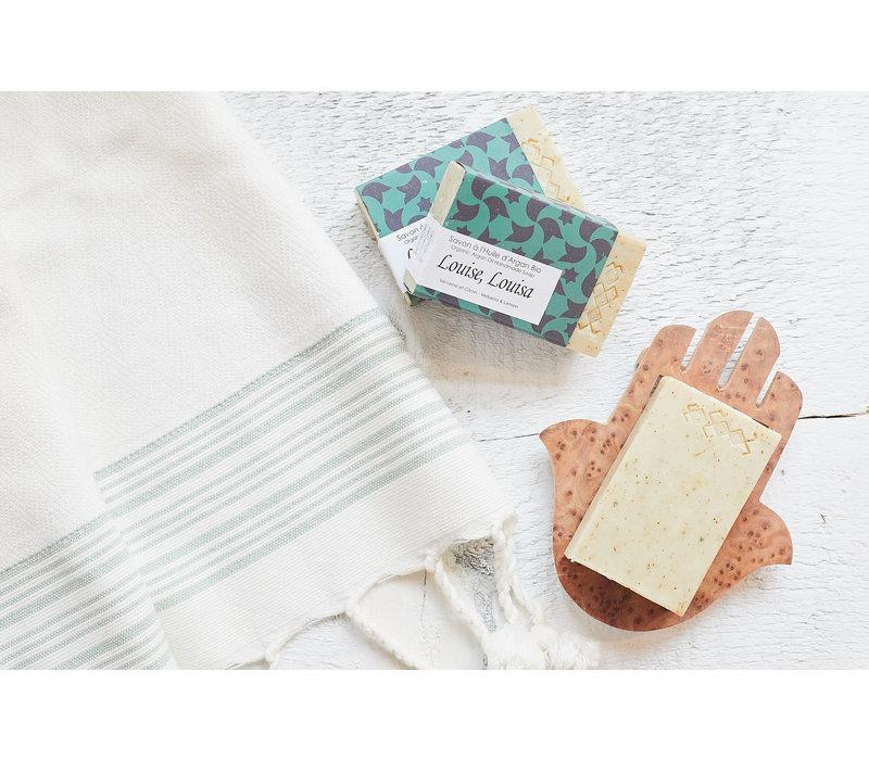 Natural Soap- Louise Louisa