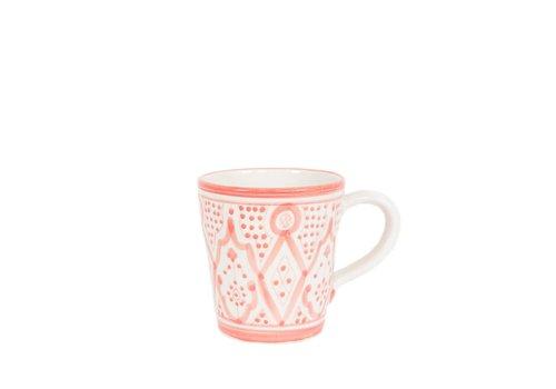 Mug zwak - rose gold