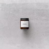 Coriander-Citronella Candle