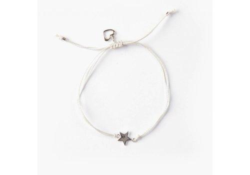 Bracelet Si simple ÉTOILE FILANTE