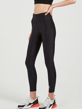 P.E Nation The Victorious Legging