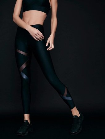 Lanston Kai Band Legging