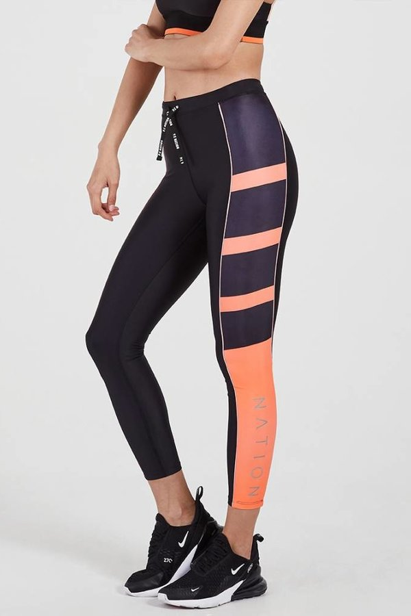 P.E Nation The Combination Legging