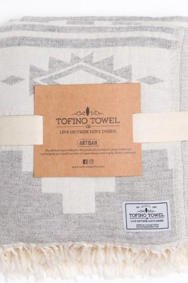TOFINO TOWELS The Beachcomber