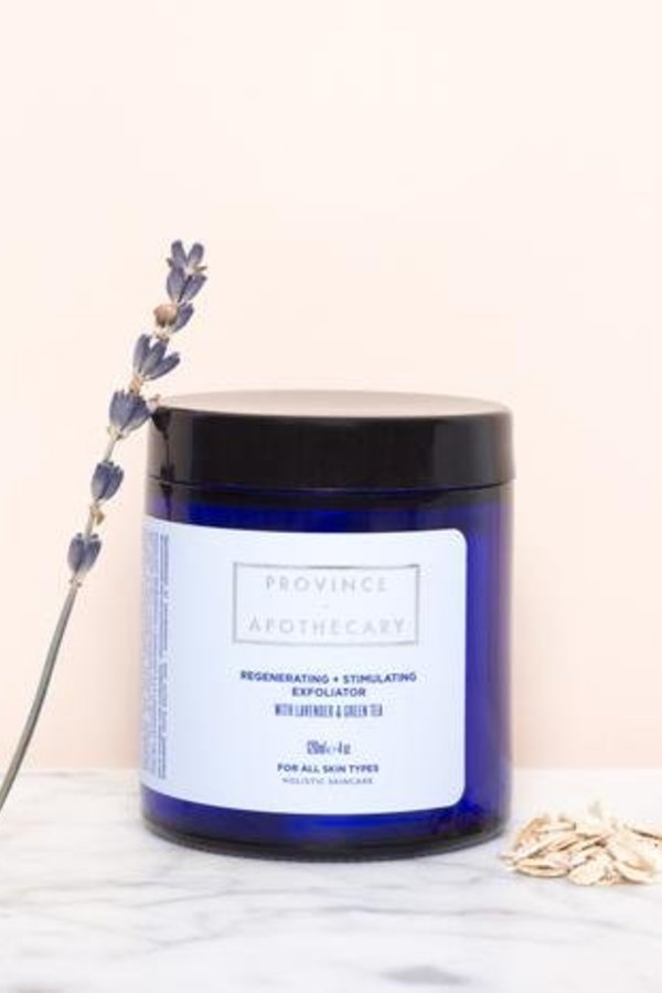 Province Apothecary Copy of Regenerating + Stimulating Exfolior 30 ml