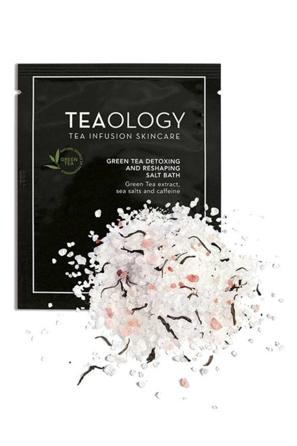 TEAOLOGY Detoxing & Resh. Bath Salt