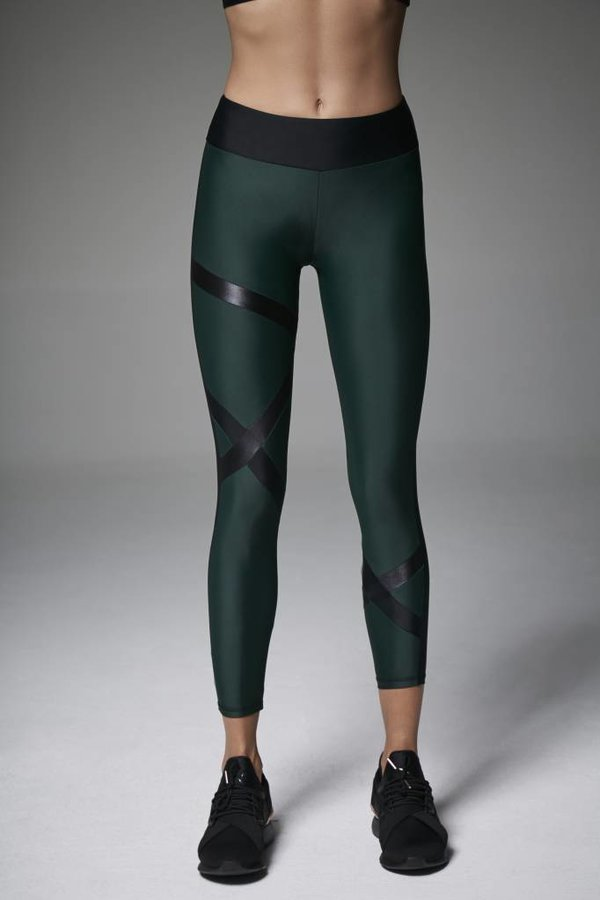 Lanston Hunter Band Legging