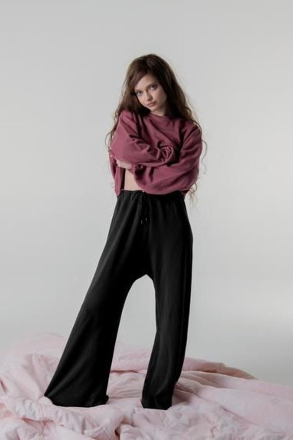 SELKIE The Pillow Trousers