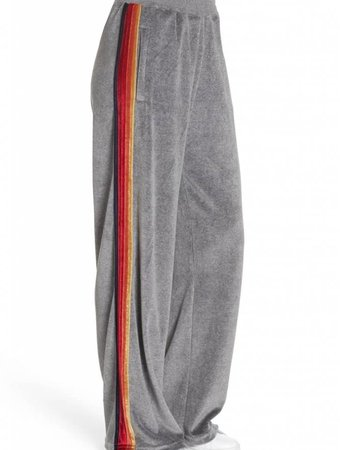 Aviator Nation Classic - Velour Sweatpants