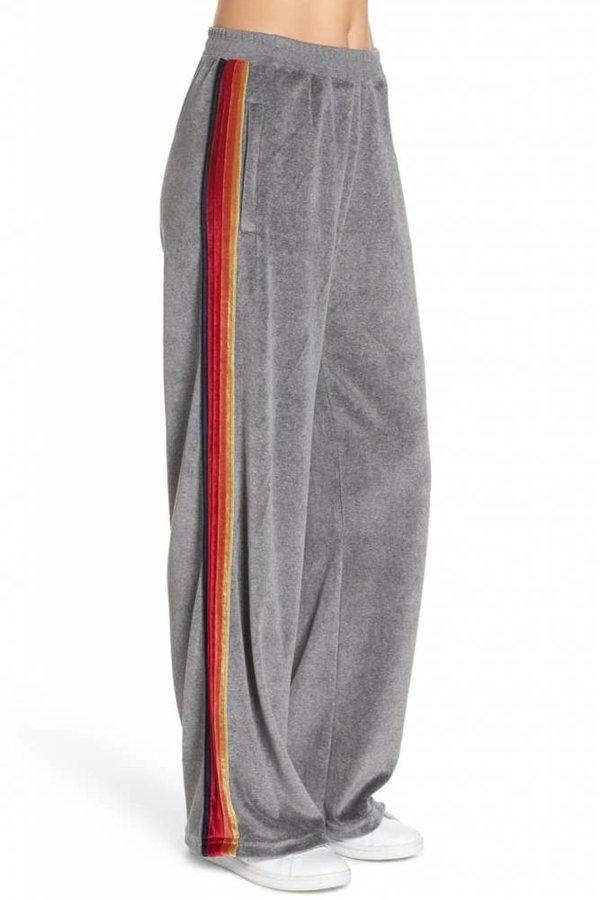 Aviator Nation Classic - Velour Sweatpants