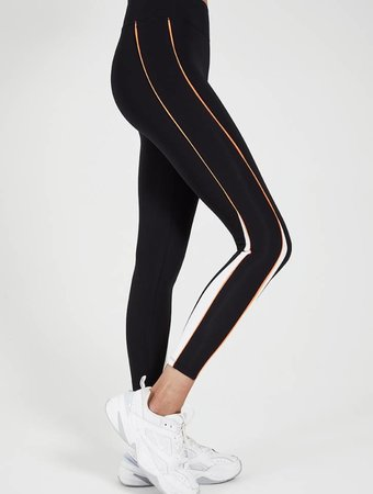 P.E Nation Jack run legging