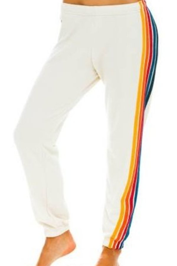Aviator Nation 5 stripe - Sweatpants