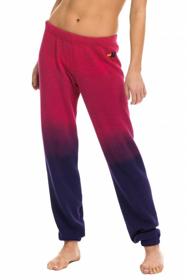 Aviator Nation Faded womens sweatpant