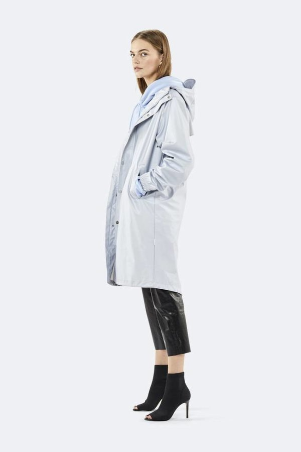RAINS Parka Imperméable