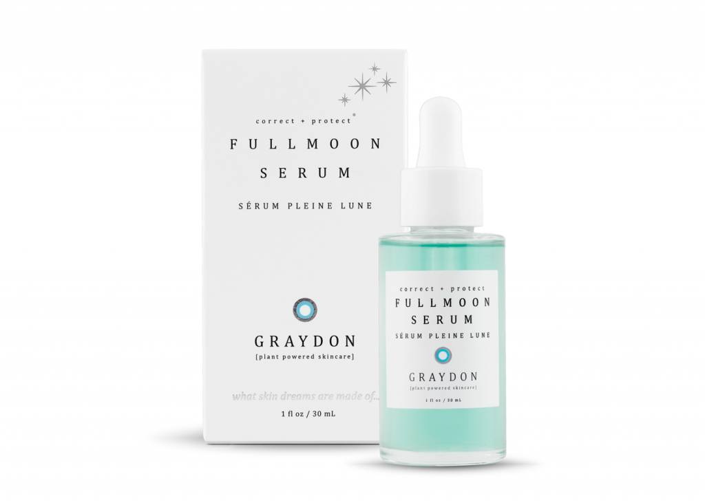 Graydon Fullmoon Serum 30 ml