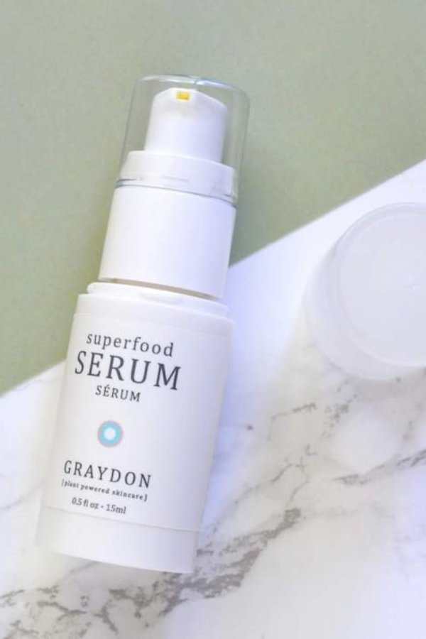 Graydon Copy of Superfood Serum 10 ml