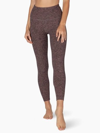 BEYOND YOGA Hight Waisted Midi Legging