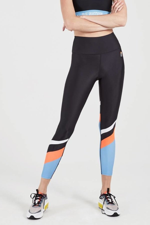 P.E Nation Sky Shot Legging