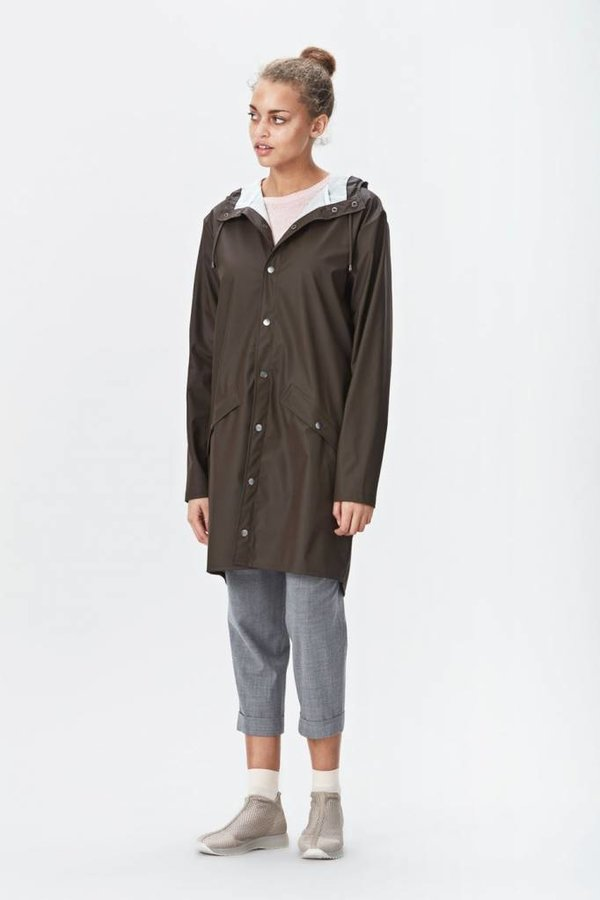 RAINS Imperméable Long