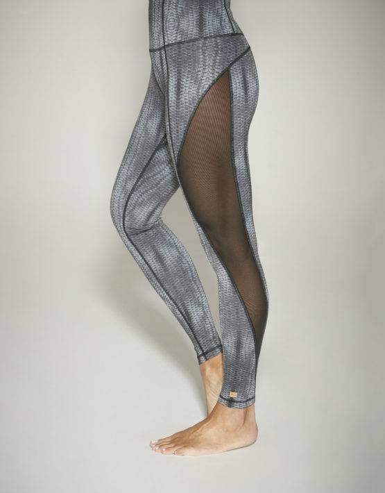 AURUM ACTIVEWEAR Legging Passion Mesh