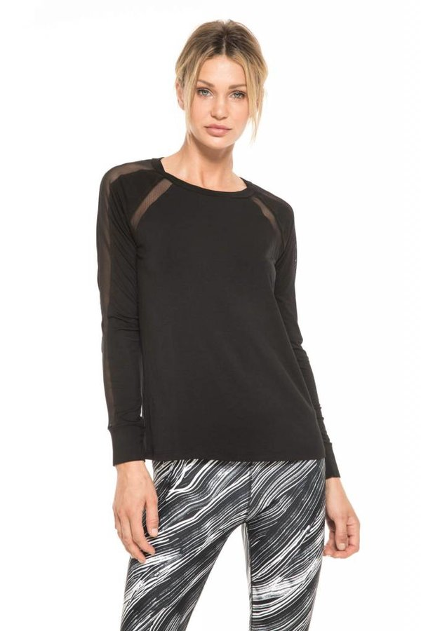BODY LANGUAGE Lea Pullover