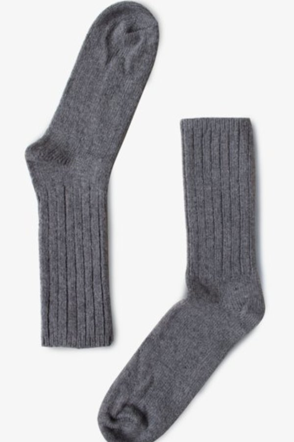 Bonnetier Wool Socks (other colors)