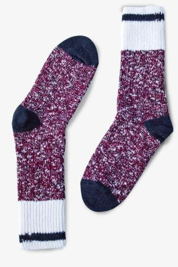 Bonnetier Chalet Socks (other colors)