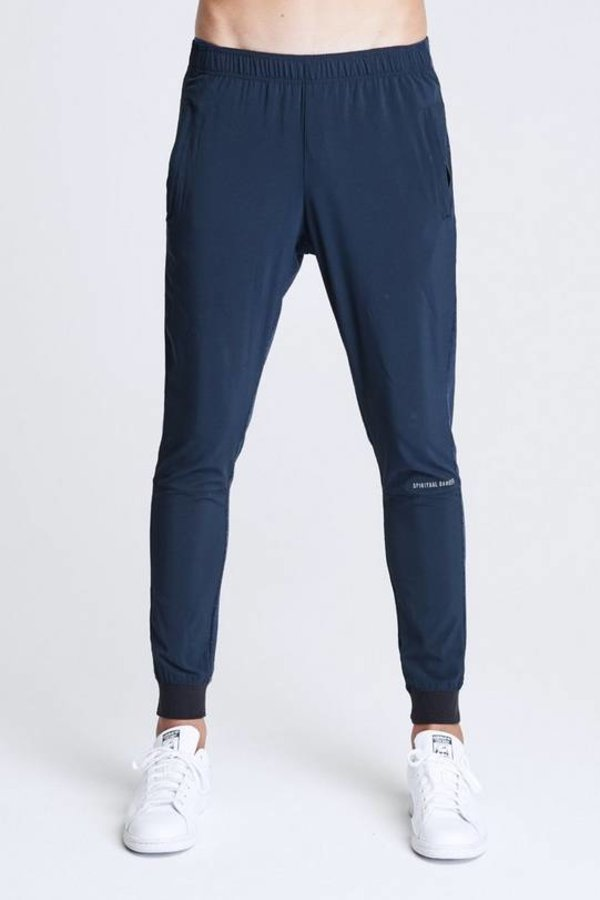 SPIRITUAL GANGSTER Men Rise 4-Way Stretch Jogger