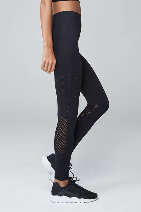 VARLEY Becky Tight Black