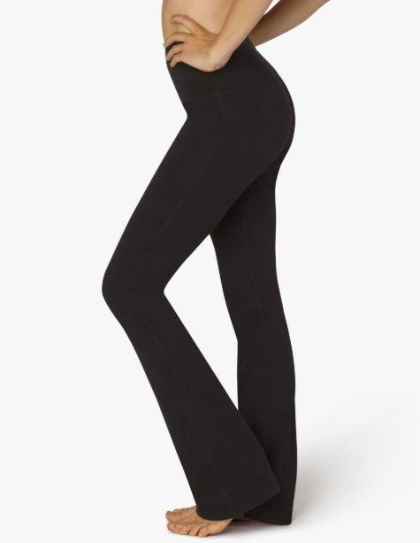 BEYOND YOGA High Waisted practice pants