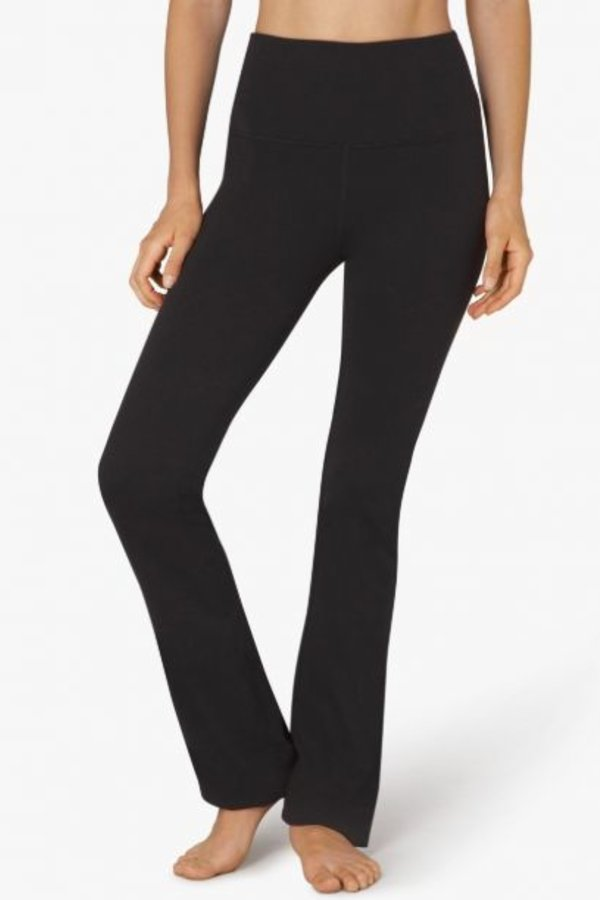 BEYOND YOGA High Waisted practice pants