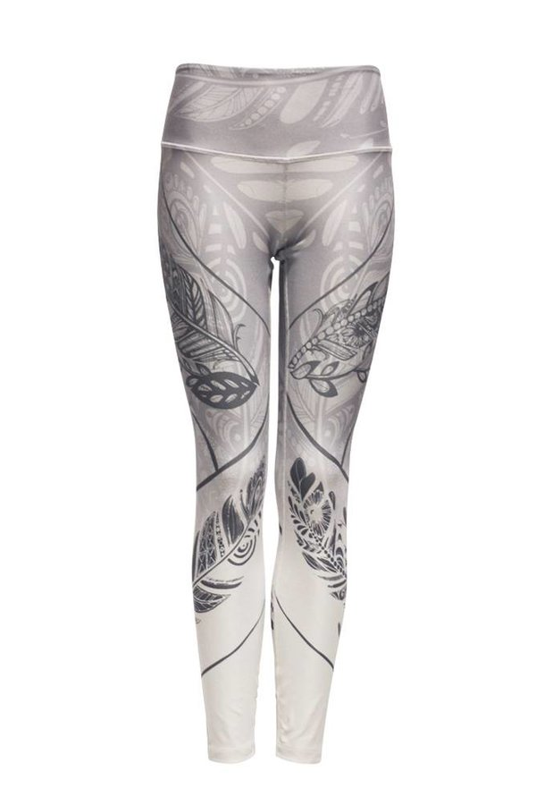 NoMiNoU Light in Flight Legging