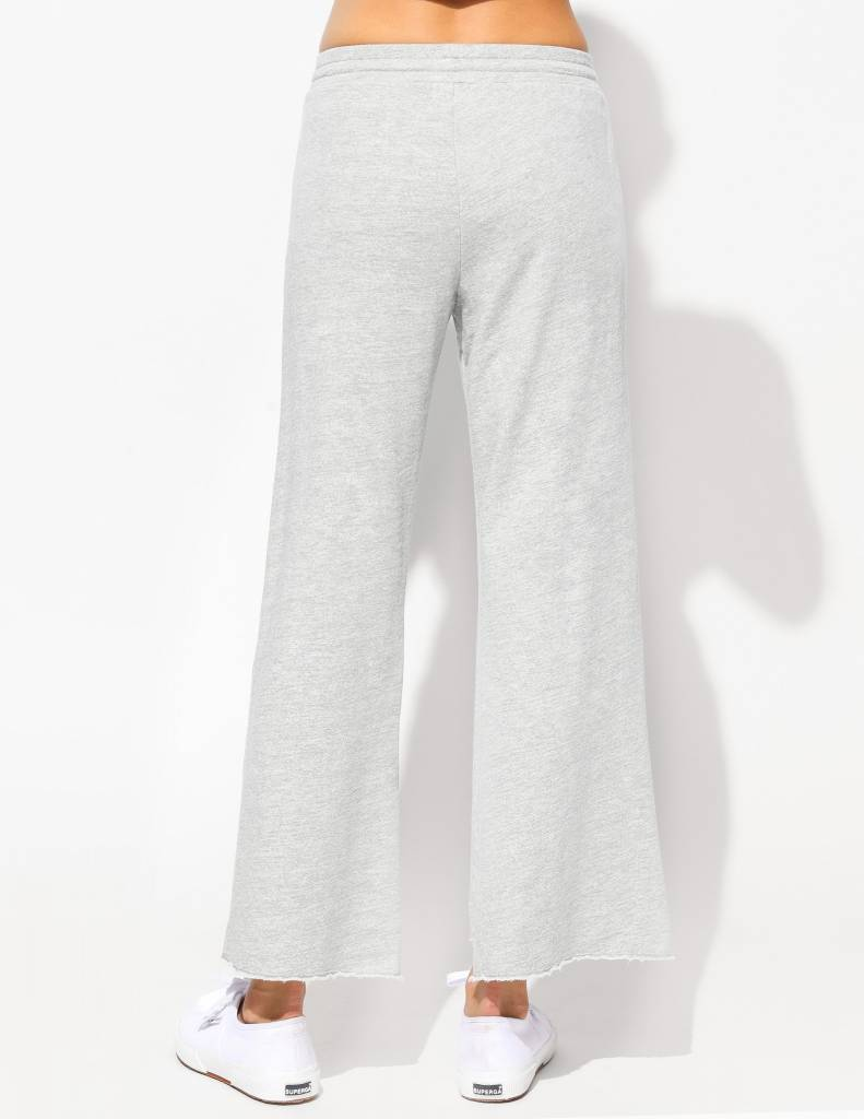 SUNDRY Crop sweatpant