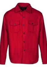 Schott Schott Wool  Blend CPO Shirt