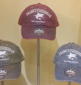 FFS Franks Fisherman Shark Cap
