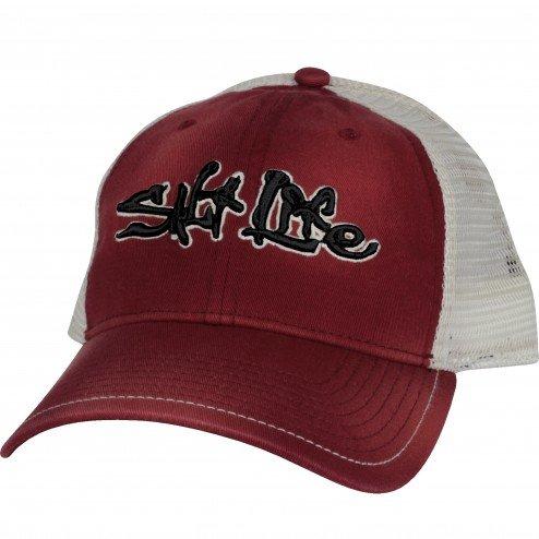 Salt Life Salt Life - Stance Snapback Cap