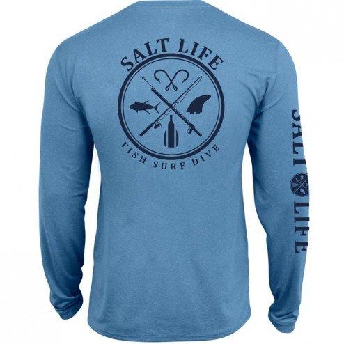 Salt Life Salt Life Salt Fix Performance - LS