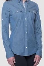 Kuhl Kuhl Women's Kiley LS Shirt