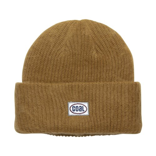Coal Earl Brushed Knit Toque