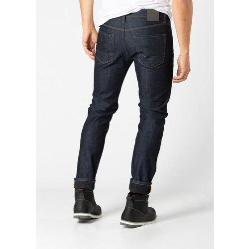 Du/er All-Weather Denim Slim Jeans