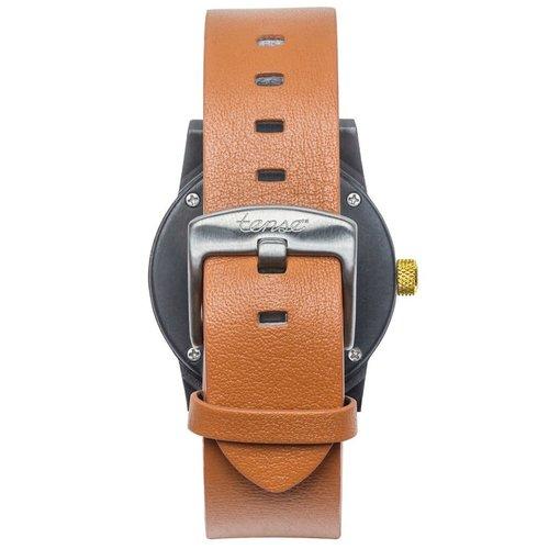 Tense Hampton Leather
