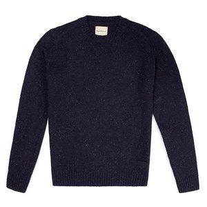 Deus Cable Knit Sweater