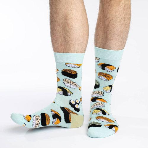 Good Luck Sock Sushi Socks