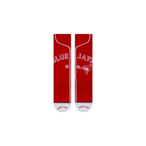 Stance Blue Jays Alt Jersey Mlb Socks